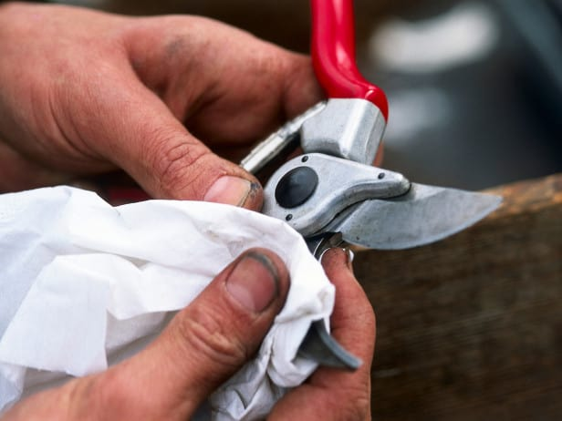 How To Clean Hand Tools