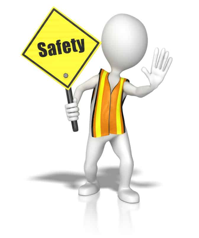 Safety When Using Hand Tools
