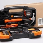 Cartman General Tool Set (Orange 39pcs)