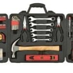 Durabuilt: 144 Piece Household Tool Set