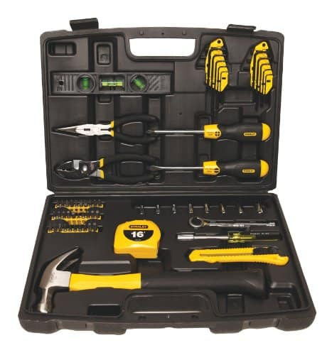 Top 10 Best Household Tool Sets 2020