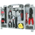 Trademark Tools 75-6037 Hand Tool Set , 130-Piece